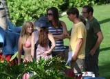 Kristen Bell - Bikini Candids Filming ?Forgetting Sarah Marshall? Foto 165 (Кристэн Бэлл - Bikini Candids съемок? Forgetting Sarah Marshall? Фото 165)