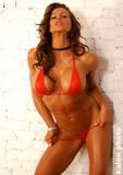 Jackie Gayda Don't you just love the way she gets in the ring? Foto 117 (Джеки Гайда Разве вам не нравится, как она попадает в кольцо? Фото 117)