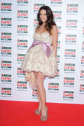 Nikolina Pisek @ Jameson Empire Film Awards 27-03-2011 (Leggy)