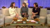 "Natalie Morales, Amy Robach, Jenna Wolfe (""Today Show on NBC"")"