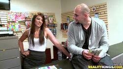 MoneyTalks - Ashleyy - Party Pussy  **March 13, 2012**