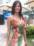 Maria Julia Mantilla de Peru - ¡ Video ! Foto 22 (Мария Джулия Мантилья-де-Перу - ¡Видео! Фото 22)