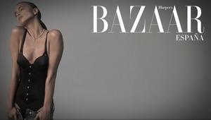 Harper's Bazaar Magazine (2010) Spain