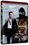 Casino Royale DVD R4 México