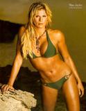 Jackie Gayda Don't you just love the way she gets in the ring? Foto 54 (Джеки Гайда Разве вам не нравится, как она попадает в кольцо? Фото 54)