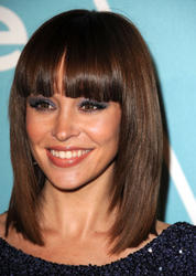 Autumn Reeser @ The HFPA InStyle Party Announcing Miss Golden Globe 2011 in LA - Dec. 9, 2010 (8HQ)