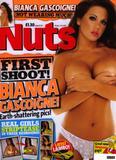 Bianca Gascoigne Nuts Magazine (9/29/06) Foto 1 (Бьянка Гаскойн Орехи Magazine (9/29/06) Фото 1)