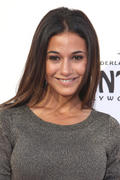 Emmanuelle Chriqui - The Book of Mormon Opening Night in Los Angeles 09/12/12