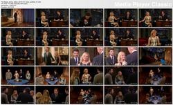 Amy Poehler @ Late Night w/Jimmy Fallon 2012-11-21