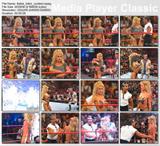 Sable in a bikini contest - WWF c. 1998