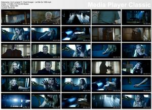 Avril Lavigne Ft. Chad Kroeger - Let Me Go HD 1080p