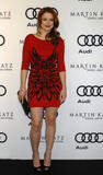 Александра Брекенридж, фото 24. Alexandra Breckenridge Golden Globe Awards Party Hosted By Audi And Martin Katz - Arrivals at Cecconi's Restaurant on January 8, 2012 in Los Angeles, California, foto 24