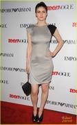 Alexandra Daddario - Teen Vogue Young Hollywood Party 9/27/12