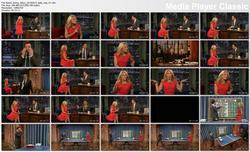 Kelly Ripa - Jimmy Fallon [April 13, 2010] (reup)
