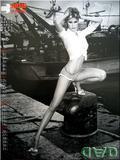 2007 Calendar - Bump with pics from a Maxim European edition shoot.... Foto 93 (Календарь 2007 - Bump с фото с Максимом европейских стрелять Edition .... Фото 93)