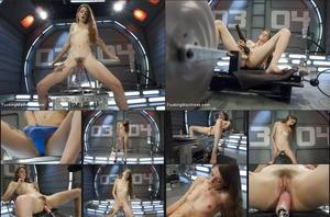 FUCKING MACHINES: Oct 01, 2014 – Willow Hayes
