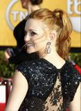 Джейма Мейс, фото 252. Jayma Mays 18th Annual Screen Actors Guild Awards at The Shrine Auditorium in Los Angeles - 29.01.2012, foto 252