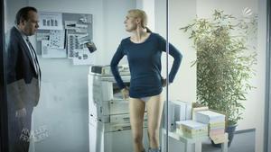 TVDeSab: Martina Hill - Knallerfrauen S02E01