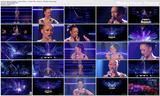 Rebecca Ferguson - X Factor Final (Show 2) - 12th Dec 10