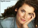Nigella Lawson,  3 HQ pics